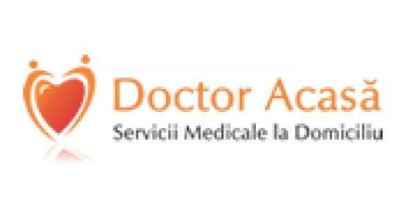 Doctor Acasa - Servicii Medicale Complete La Domiciliu