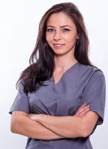 Medic StomatologAndreea FILIP