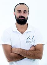 Medic StomatologAdrian GEORGESCU