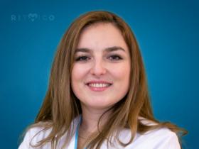 Dr.Ana Maria Demiras
