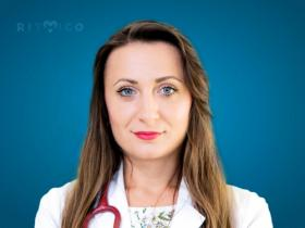 Dr.Crina Rădulescu