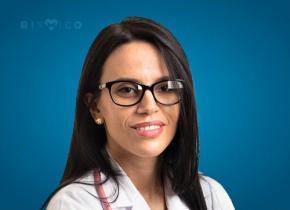 Dr.Monica Trofin