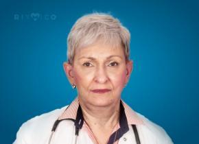 Dr.Mihaela Rugină