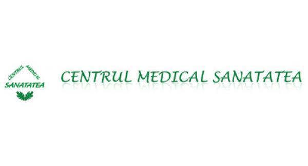 Centrul Medical Sanatatea