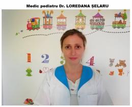 medic specialistSelaru Loredana