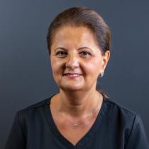 Medic dentist generalist Luminita Calin