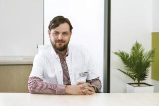 Asist. Univ. Dr. Chirică Răzvan, Medic Specialist Cardiologie
