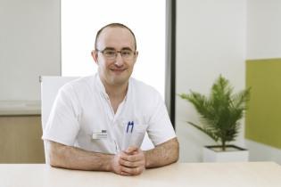 Dr.Hrițcu Mihai, Medic Specialist Chirurgie Generală