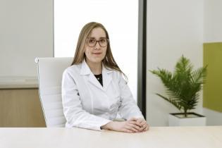 Asist. Univ. Dr. Ibadula Șeila, Medic Specialist Endocrinologie