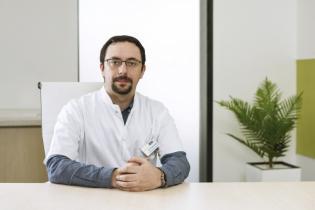 Ș.L. Dr. Chirilă Sergiu, Medic Specialist Medicină de familie