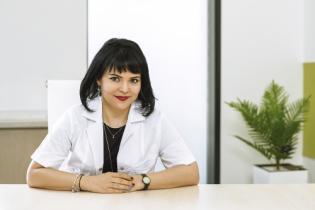 Asist. Univ. Dr. Belu Anca, Medic Specialist Medicina Internă