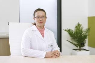 Dr.Prutean Stella, Medic Specialist Neurologie