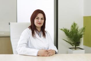 Conf. Univ. Dr. Matei Raluca Silvia, Psiholog Principal