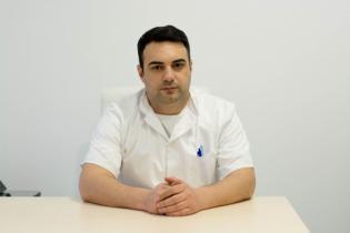 Dr.Vărgău Marian, Medic Specialist Urologie