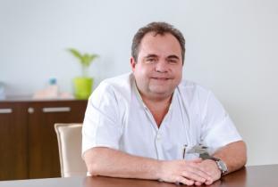 Ș.L. Dr.Nicolae Ciufu, Medic primar chirurgie generală
