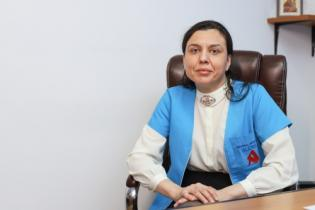 medic specialistMunteanu Gianina
