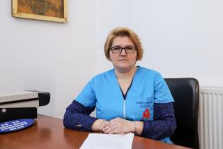 medic specialistPristavu Mona