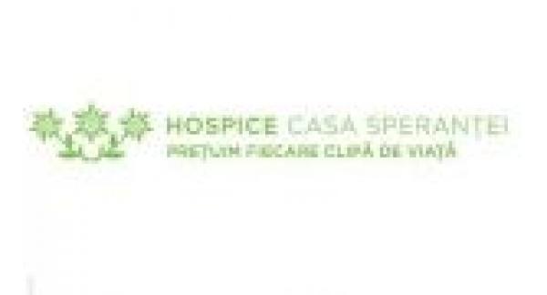 Centrul de Resurse pentru Hospice si Ingrijire Paliativa