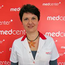 Medic specialistDr. Burcea Alice