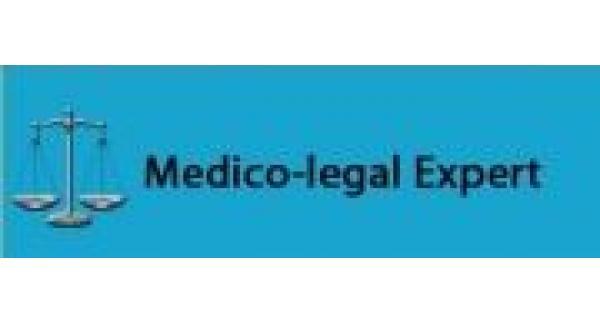 MEDICO-LEGAL EXPERT