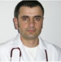 Fotografie Dr. Eduard Adamescu