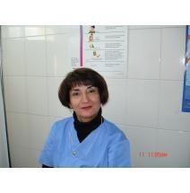 Fotografie Doctor Iuliana-Mirela Baltes
