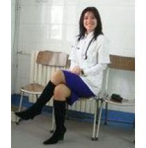 Fotografie Medic specialist Oana Panfir