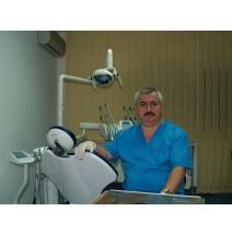 Fotografie Doctor Vitali Chirosca