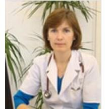 Fotografie Dr. Mihaela Mihaila