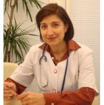 Fotografie Medic Primar Cardiolog Irina Serban