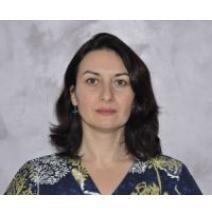 Fotografie Medic specialist Corina Gabriela Dinca