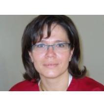 Fotografie Medic primar oftalmologie Andreea Ciubotaru