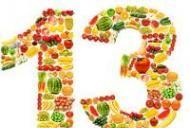 13 alimente benefice sanatatii femeilor
