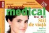 """""""Almanah medical.ro 2009"""" - Universul sanatatii pe intelesul tau"""
