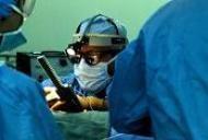 Operatia de bypass coronarian