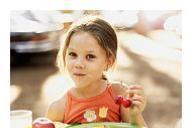 Dieta adecvata la copii poate preveni astmul sau alergiile
