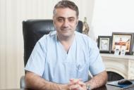 "Dr. Chadi Muheidli: ""Femeile nu trebuie sa astepte sa apara simptome ca sa ajunga la medicul ginecolog"""