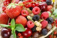 Compusii naturali din fructe - aliati pentru combaterea cancerului
