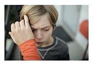 Schizofrenia la copil