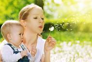 Alergiile copiilor - cauze, simptome si solutii
