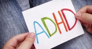 ADHD la adulti si copii: cauze, simptome si recomandari