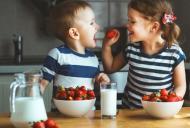 Alimente interzise copiilor in functie de varsta