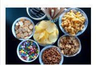 Ce sunt alimentele procesate
