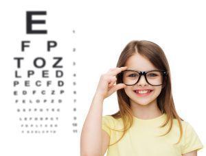 miopie și astigmatism la sugari)