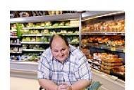 Campanie cu buget-record impotriva obezitatii, in Marea Britanie