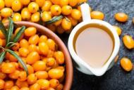 Catina – cea mai buna sursa de vitamina C si betacaroten