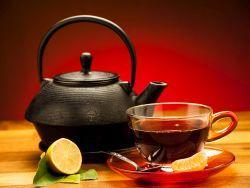 6 Motive Pentru A Schimba Chai Obișnuit Cu Ceai Din Hibiscus Din Plante - Mâncare bauturi