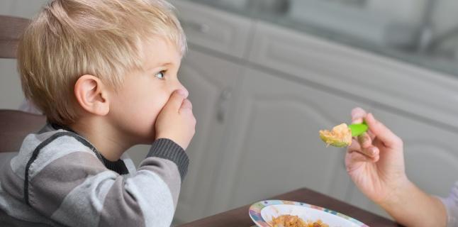 Lipsa poftei de mancare la copii - Cauze, tratament, idei de retete - Blog