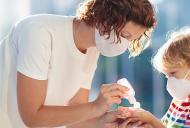 Cum sa eviti infectia cu coronavirus, dar si alte infectii gripale