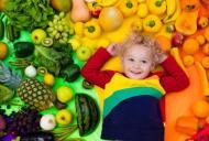 Vitamina C, un complex natural pentru sanatatea copilului tau